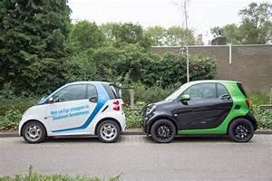 Autos Flauw : test smart fortwo electric drive autotest en foto 39 s ~ Gottalentnigeria.com Avis de Voitures