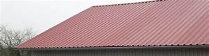 Dach Trapezblech Verlegung : trapezbleche f r dach und wand g nstig online kaufen ~ Whattoseeinmadrid.com Haus und Dekorationen