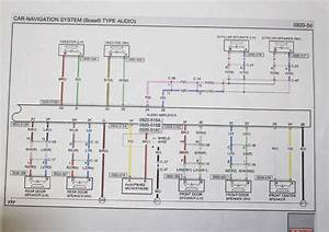 2010 Mazda 3 Bose Audio Amplifier Ku060 Wiring Diagram