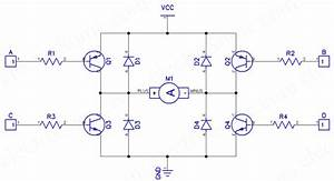 Can Anyone Give The Circuit Diagram Of A Speed Control Dc