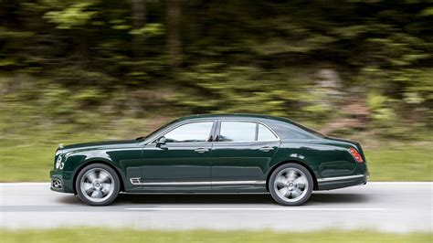 Bentley Mulsanne (2016) Review