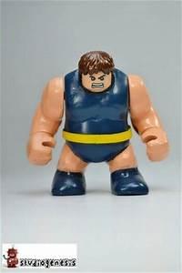 Image Gallery lego blob