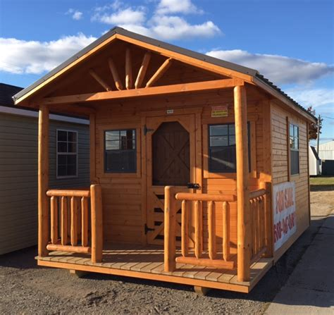 log cabin shed ted s sheds log cabins wisconsin