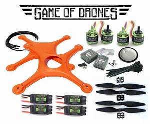 Combat Diy Kit Build Your Own Drone Educational Gizmos