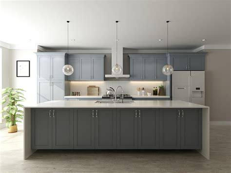 gray kitchens with white cabinets grey kitchen cabinets decor frenchbroadbrewfest homes 6910