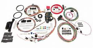Customizable Gm Pickup Chassis Wiring Harness 20205