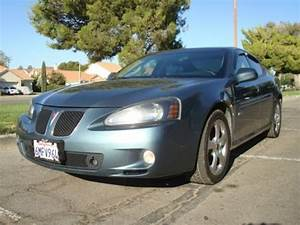 Find Used 2006 Pontiac Grand Prix Gxp  Heads