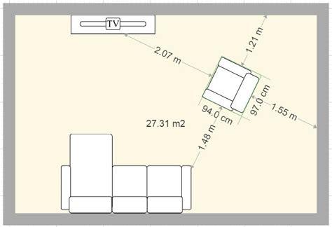 carre cuisine plan de maison et plan d 39 appartement gratuit logiciel
