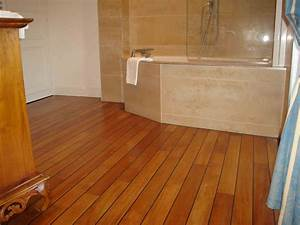 comment peindre un parquet stratifie devis travaux With comment entretenir un parquet stratifié
