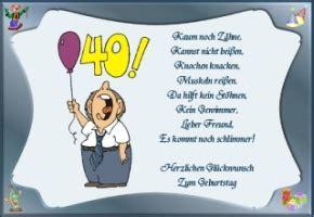 sprüche zum 45 geburtstag lustig verse zum 40 geburtstag lustig