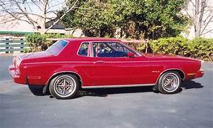 Dark Red 75 Mustang II | Mustang ii, Mustang, Ford mustang shelby cobra