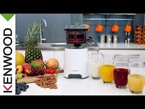 Extracteur De Jus Kitchen Cook : passoire fruits et l gumes du cooking chef de kenwood doovi ~ Melissatoandfro.com Idées de Décoration
