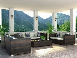 23, Modern, Outdoor, Furniture, Ideas