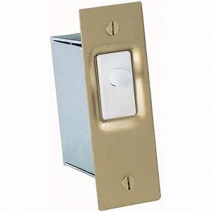 Automatic Closet Light  When The Door Opens  The Light Switches On  When It Closes  The Light