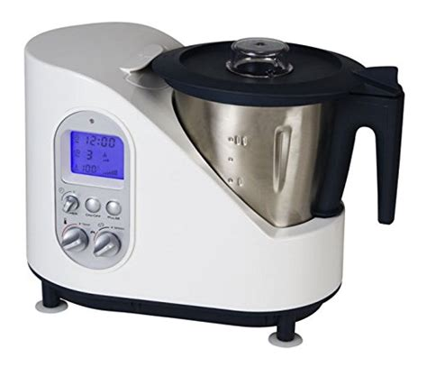 Robot Da Cucina Cuoce by Miglior Robot Da Cucina Cuoce Robot Cucina Da