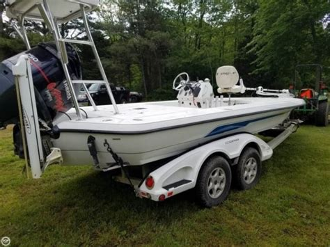 Ranger Boats For Sale In Maryland by 2006 Ranger Boats 223 Cayman Used For Sale In Chestertown