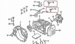 2001 Hyundai Santa Fe Sd Sensor Location