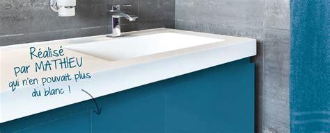 cuisine deux couleurs rénover et relooker sa cuisine salle de bain et ses sols