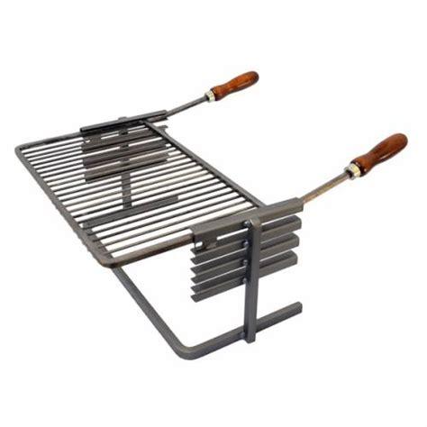grille de barbecue grille et support pour chemin 233 e ou barbecue