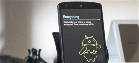 should i encrypt my android phone how to encrypt your android phone and why you might want to