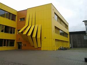 Hpl Platten Fassade : erweiterungsbau grund und hauptschule taufkirchen an der vils ~ Sanjose-hotels-ca.com Haus und Dekorationen