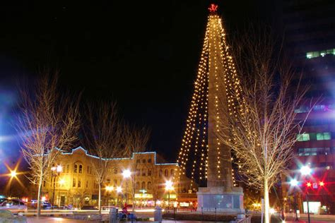 top  towns  incredible christmas celebrations
