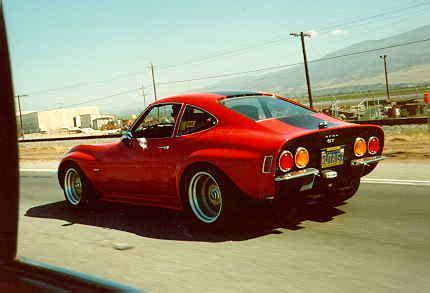 Opel Gt Source by Opel Gt Source My 1st Car Voiture