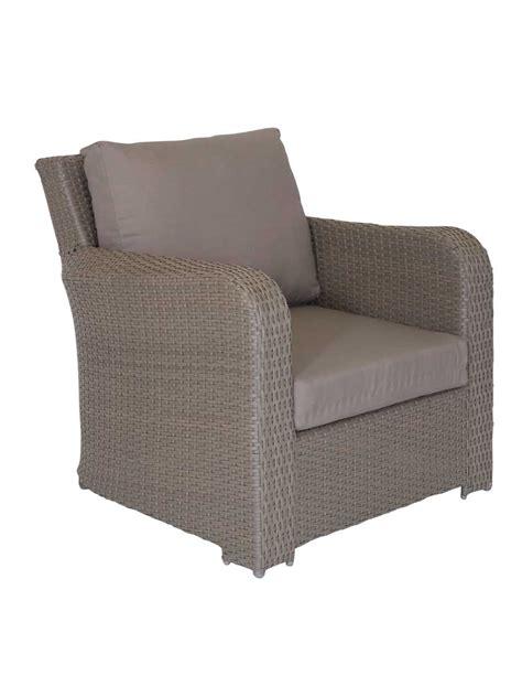 torino sofa chair daydream leisure furniture wicker