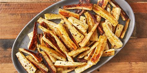 roasted parsnips recipe    roasted parsnips