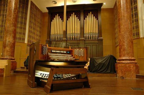 First United Methodist To Dedicate Restored Organ Faith