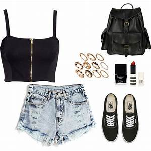 Top black and white k-fashion hey girls what do you think accessory snsd streetstyle ...