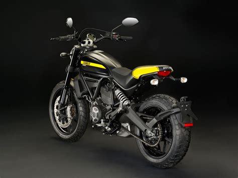 Price Of Ducati Scrambler Slashed By Inr 90,000