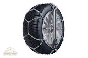 Thule Easy Fit Tire Chains
