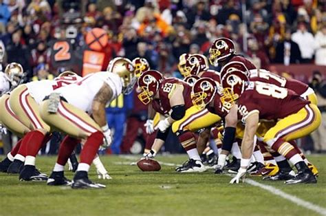 redskins  ers game preview  pick