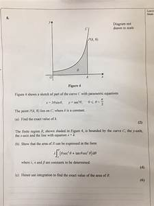 26 Find The Value Of X The Diagram Is Not To Scale