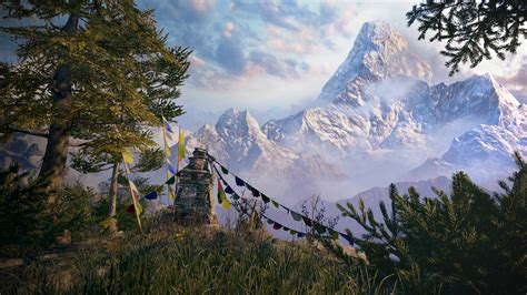 131 Far Cry 4 Hd Wallpapers  Background Images
