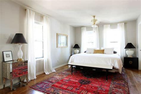 master bedroom   bedrooms bedroom red red oriental rug bedroom carpet