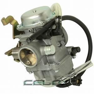 Carburetor For Kawasaki Bayou 300 Klf300 1988