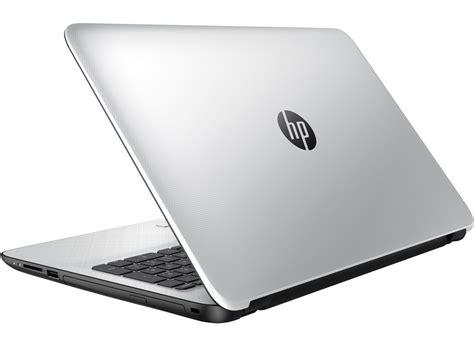 ordinateur portable intel i7 hp 15 ac110nf intel i7 6500u p0s63ea abf achat ordinateur portable grosbill