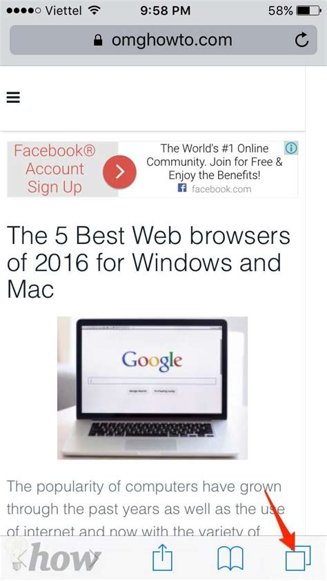safari history iphone how to clear web browsing history on iphone chrome