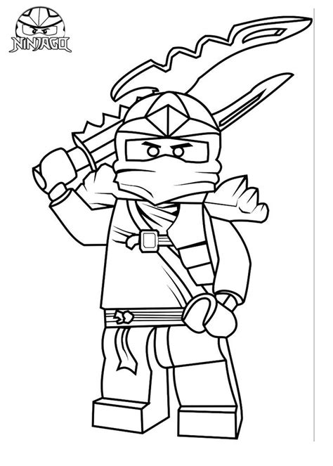 coloring pages lego ninjago coloring home