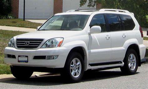 2009 Lexus GX