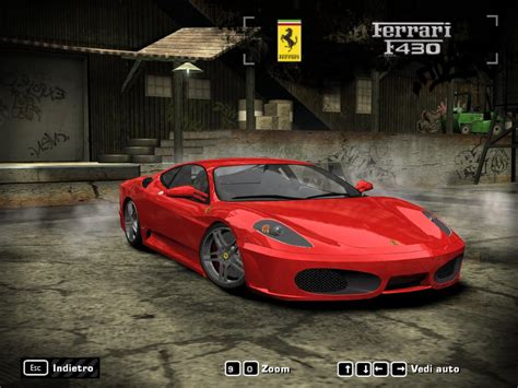 Need For Speed Most Wanted Most Downloaded Cars