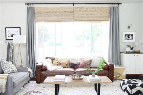 Living Room Ideas Brown Sofa Uk by Decorating With A Brown Sofa