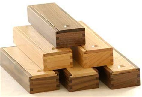 wood pencil box plans woodworking projects plans
