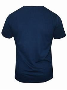 Buy T-shirts Online Marvel Comics Deep Blue Round Neck T