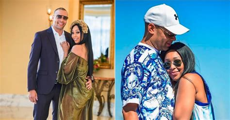 Minnie Dlamini Jones Reflects On Her And Quinton Becoming