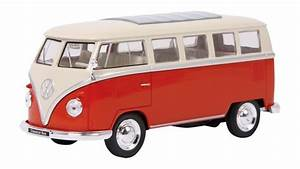Vw Bus T1 Kaufen : vw bulli t1 samba bus classic modellauto rot kaufen ~ Jslefanu.com Haus und Dekorationen
