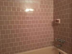 Clean tile and grout attleboro ma touch of gloss for Bathroom tile repairs and replacement