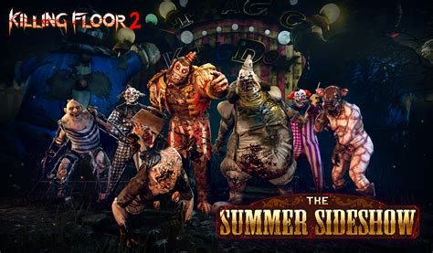 killing floor 2 voice actors killing floor 2 digital deluxe edition buy and download on gamersgate